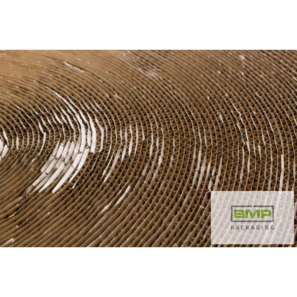 Hullámpapír (hullámkarton tekercs) 0.8 x 100m