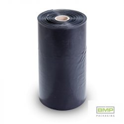 PE mezőgazdasági fólia 4200 x 0,12 x 80fm fekete