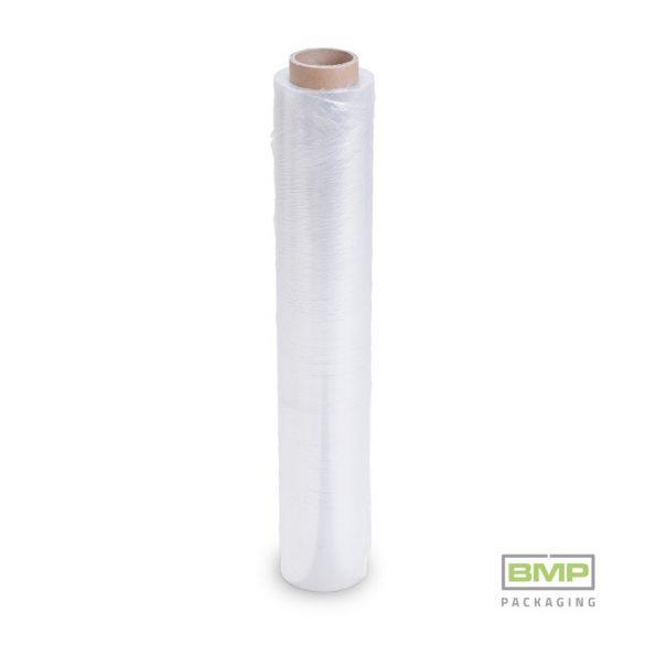 Kézi nyújtható fólia 500 mm / 23 mic / 120m