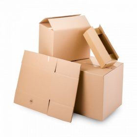 Kartondoboz, papírdoboz