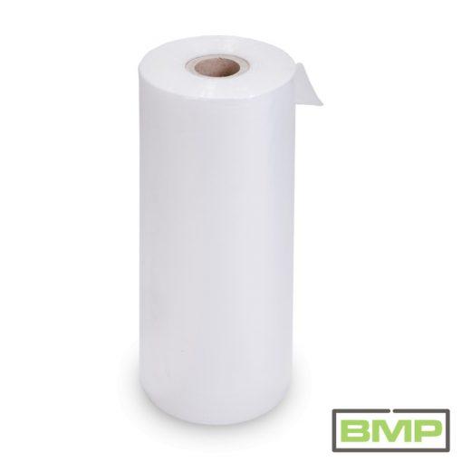 Gépi nyújtható fólia 23my / 500mm / fehér