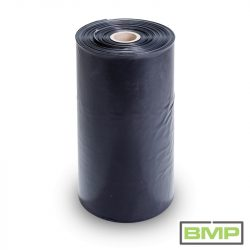 Gépi nyújtható fólia 23my / 500mm / fekete