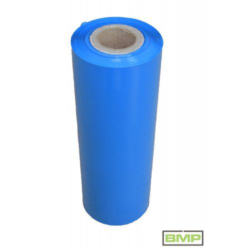 Gépi nyújtható fólia 23my / 500mm / kék